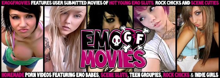 enter Emo GF Movies members area here